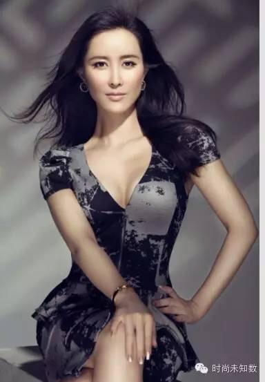 马思纯《芈月传》 这魏国第一美人我是拒绝的