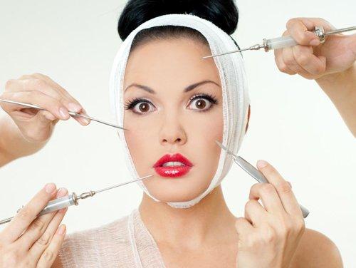 10道题测出 你有美容贪食症吗?