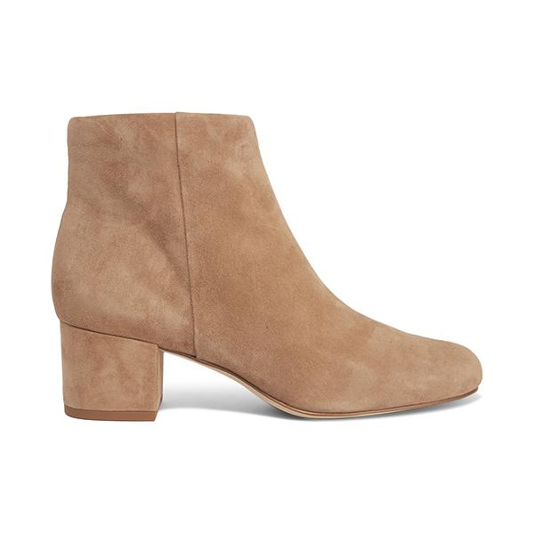 秋冬靴子季 拿什么拯救那些坑过我们的后悔靴
