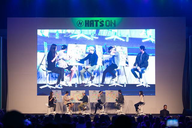 """EXO""&HAT'S ON 中国粉丝见面会完美落幕 700名粉丝的盛大狂欢节"