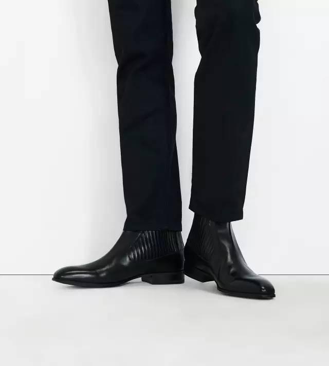 必须有的五款鞋,以及穿什么样的裤子去搭它们