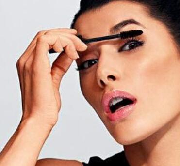 美容百科:睫毛膏的前世今生