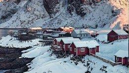 立刻前往挪威旅行的10个理由!