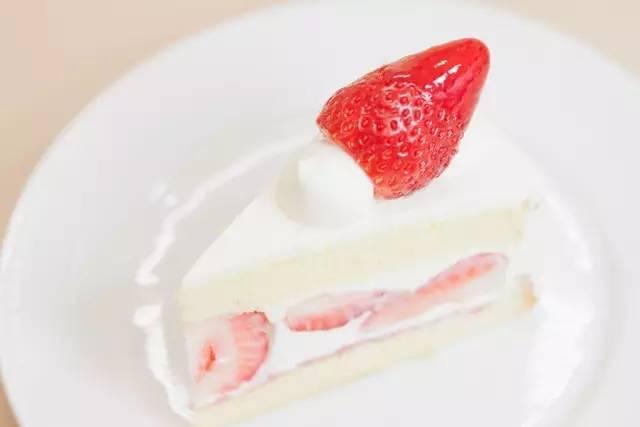 他可以不解風情,但要帶你去吃最好的日本蛋糕