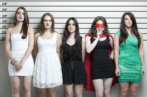 160cm女生夏季搭配