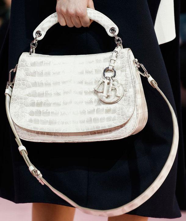 你所心心念的Dior 2015秋冬系列包包就要上市了