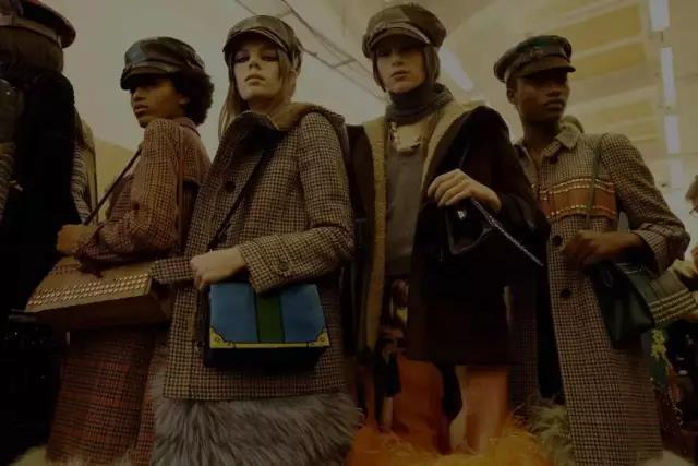 门道时尚头条 | COACH 24亿收购Kate spade, Dior早春倒计时2天
