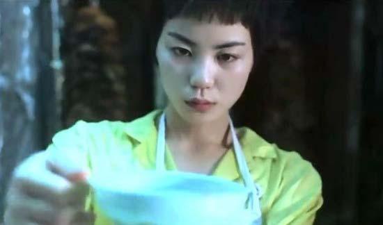 94年《重庆森林》的剧照图片
