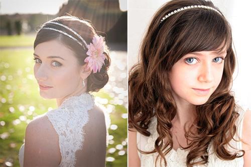 发箍发带蝴蝶结 女生节有她们更浪漫