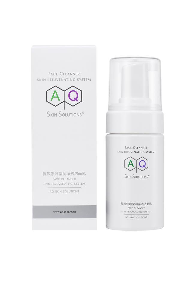 美国高端医药级皮肤护理品牌AQ Skin Solutions安俏2017中国首发四款新品
