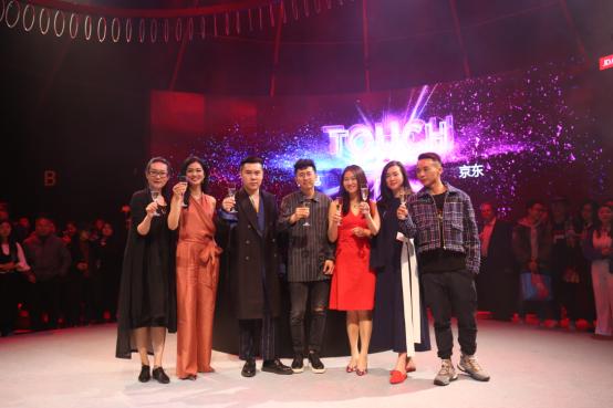 玩转秀场和大趴,上海时装周迎来最潮京东日