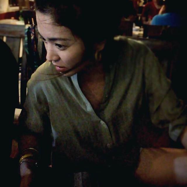 宋慧乔素颜照曝光 30岁年龄13岁肌龄