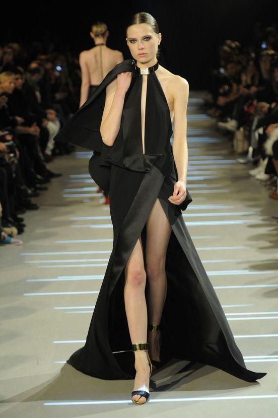 穿衣榜:超模嫩模性感争锋 红毯尤物你选谁