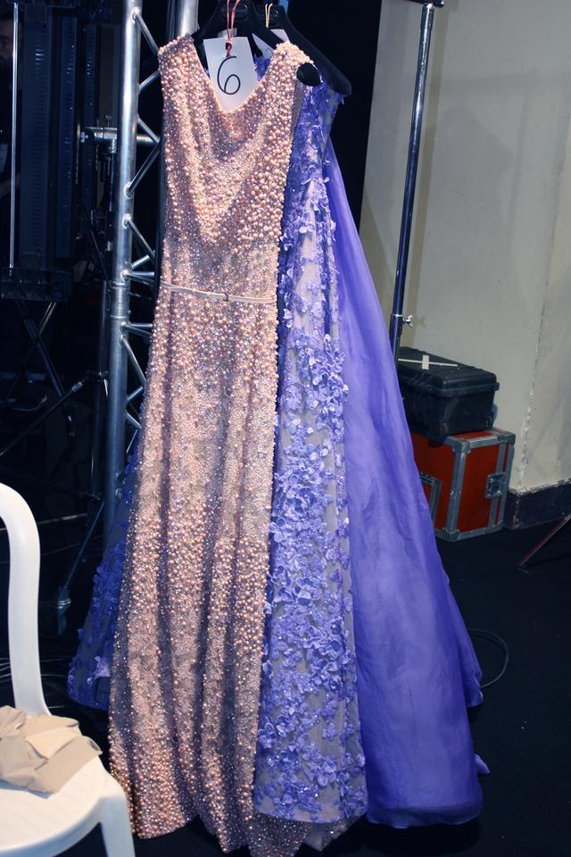 """独家专访:Elie Saab 我愿意让女人穿了Elie Saab后变成 """"女神"""""""