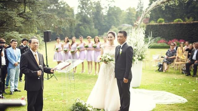 新娘BRIDES-独家对话李小冉