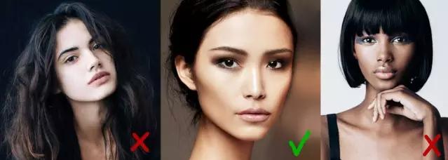 明星都在PK豆沙色 适合亚洲人色调出现惹!