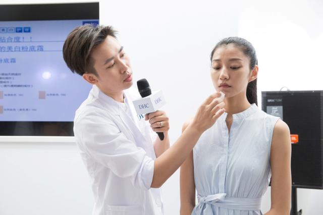 探索夏季美肌秘密 DHC极致美肌研究所 --- 2018夏季新品闪耀发布