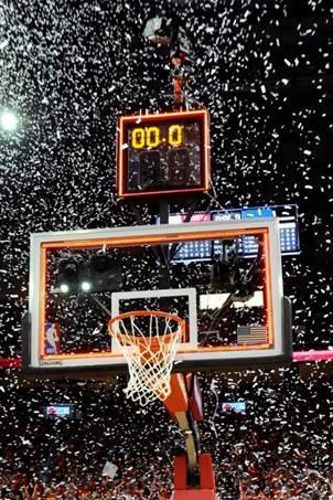 NBA与天梭宣布达成突破性全球合作伙伴关系
