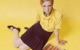 Prada大秀致敬60年代超模