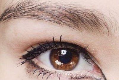 不同眼形彩妆术 双眸大N倍