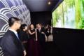 全球首支夏普8K时尚视频亮相 《Vogue Film》首映派对
