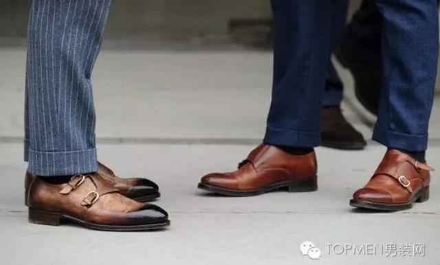 绅士们,关于皮鞋的鞋带你真的会绑吗?