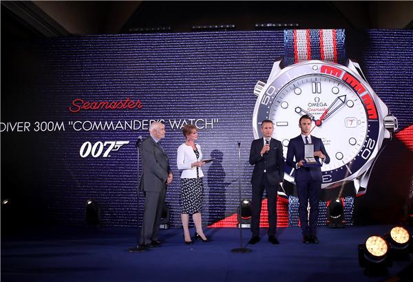 或许你知道007的秘密武器吗?