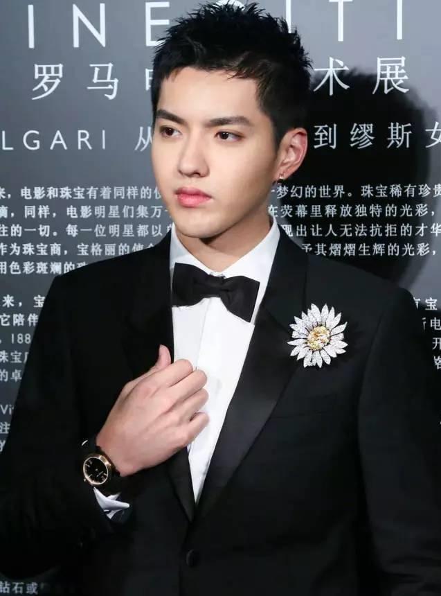 """90秒知道:男生戴珠宝就是""""娘""""?王俊凯第一个不服"""