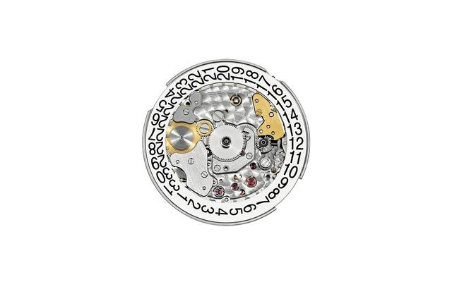 百达翡丽新品发布 新款 Twenty~4 自动机械腕表诞生