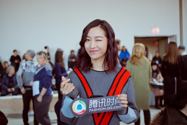 温雅专访Lacoste设计师:穿运动服滑雪最潮最Chic!