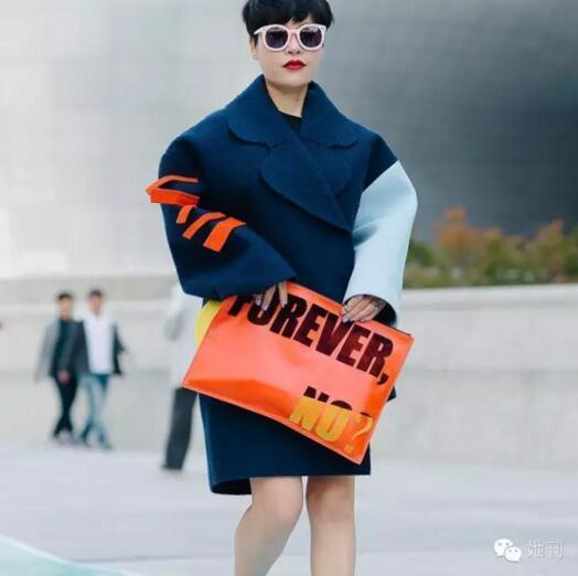 鹿晗全球首穿又帅炸了!来看今年的流行!