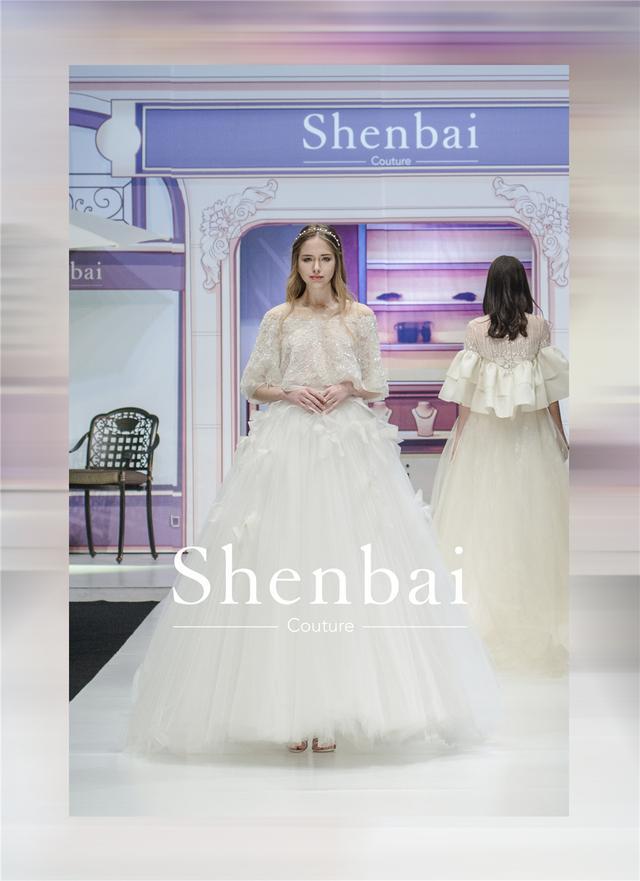 Ballade Parisienne揭幕 Shenbai大秀重塑经典之美