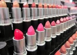 各色的口红各色的妆,还是素颜妆最适合新手!