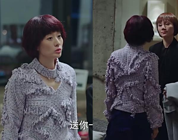 《前半生》马伊琍式家庭妇女丑炸天,离婚后衣品开挂太惊人