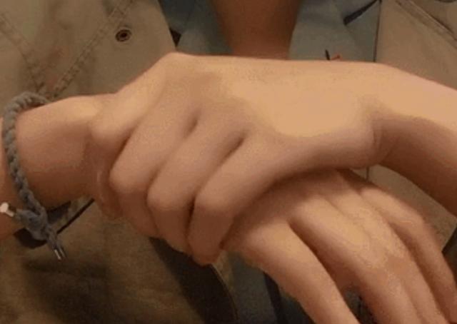 忽略了手部护理,就等于忽略了你的第二张脸!