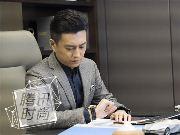 90秒知道 纵观《我的前半生》 贺函和陈俊生的大pk在于年薪?在于细节和人品!