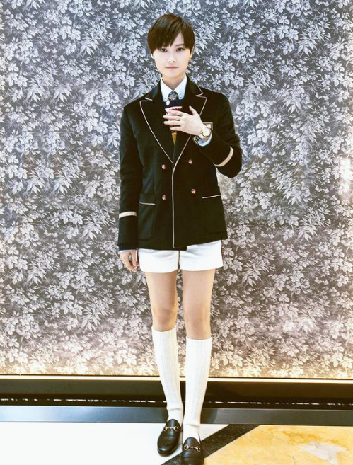 女明星的腿全都白细直?女明星的腿型真的没那么好看 时尚潮流 第5张