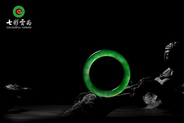 弘扬优秀文化,传承工匠精神,书写国翠神韵 七彩云南唯美亮相2017中国国际珠宝展