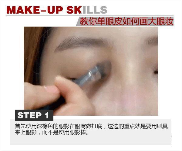 网红达康书记的欧式双眼皮,你真的适合吗?