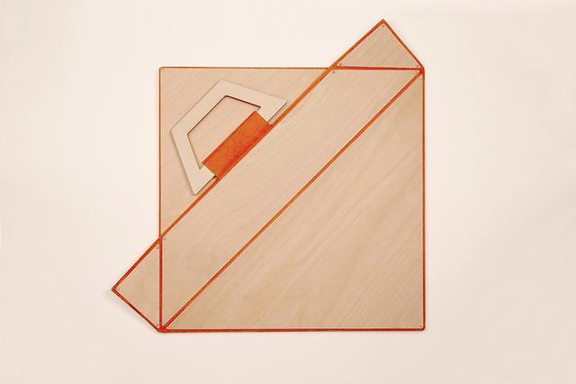最强大的收纳艺术 像纸一样的立体包包