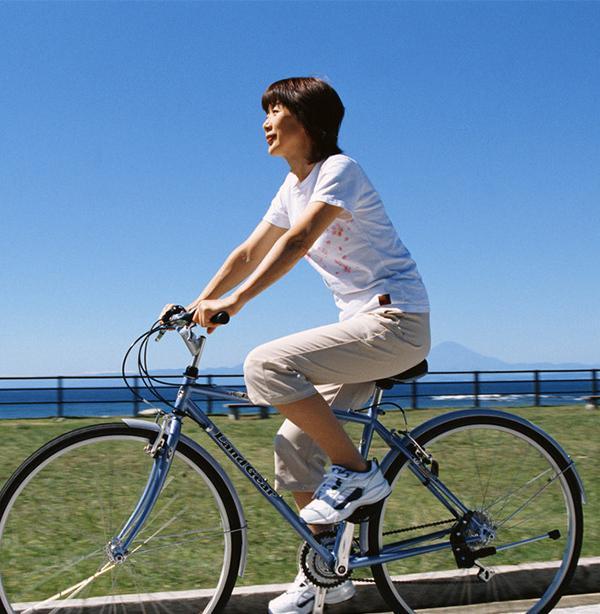 自行车减肥方法大剖析 最快一天瘦一斤