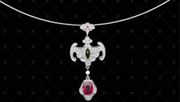 适合新年的珠宝礼物,你选对了吗?
