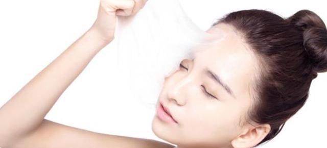教程:5个小技巧让你的面膜功效加倍!