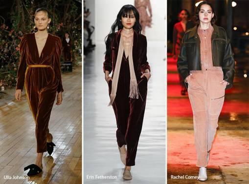 90秒知道 这条引发思考的连体裤 无论是长腿的Gigi还是哈比星人的周冬雨都爱穿