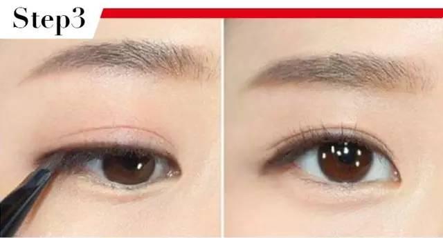 """眼线才是女人的""""事业线""""!SO,你需要这5大眼线傍身!"""