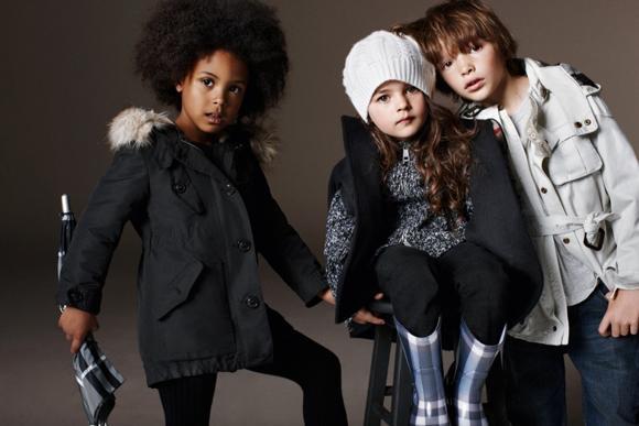 巴宝莉等国际品牌童装被验出有毒化学物