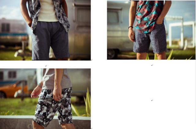 奔放盛夏造型 凉感舒适科技 Timberland 热带印花系列活力上市
