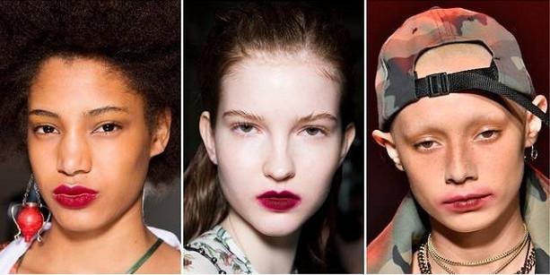 美妆界也掀起freestyle!火锅和辣椒惹的祸?