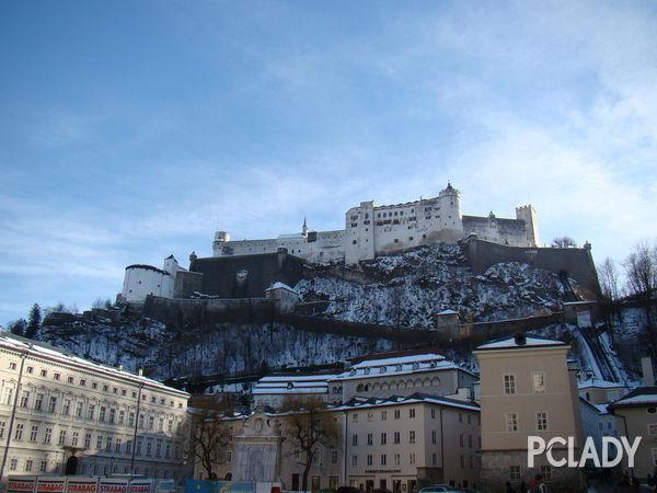 苦等一年,在此最美季节可以去奥地利玩咯