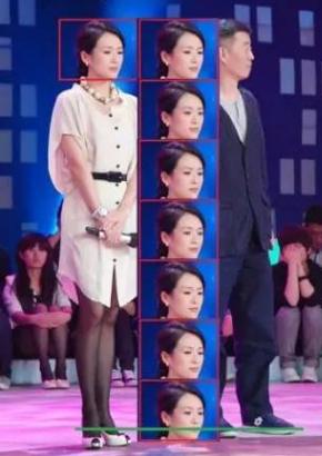 大表姐刘雯除了有超模脸 身材又是如何开挂的